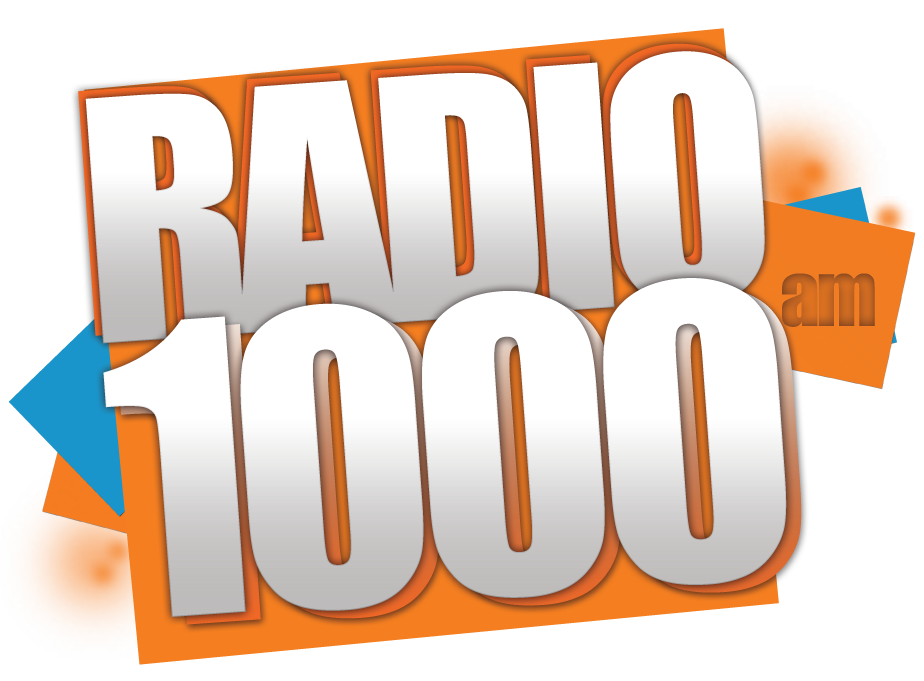 The All New WCCD Radio 1000